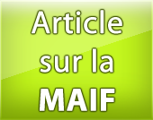 MAIF mutuelle solidaire et responsable