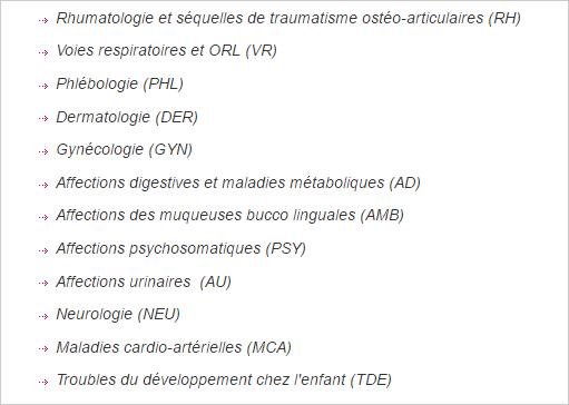 cures pour soins respiratoires